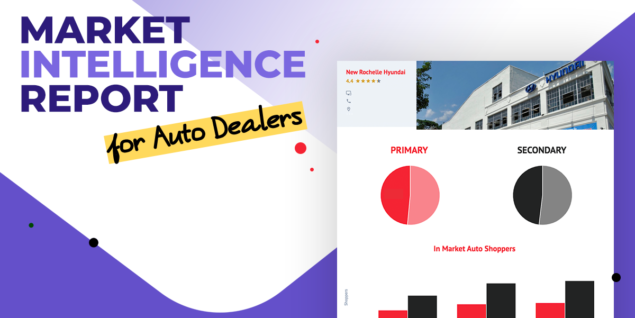 This Free Dealership Tool Pinpoints How Many In-Market Auto Shoppers You Can Reach