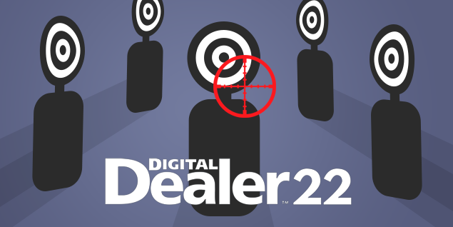What Not To Miss At Digital Dealer 22: The DU Team's 26-Session Hit List